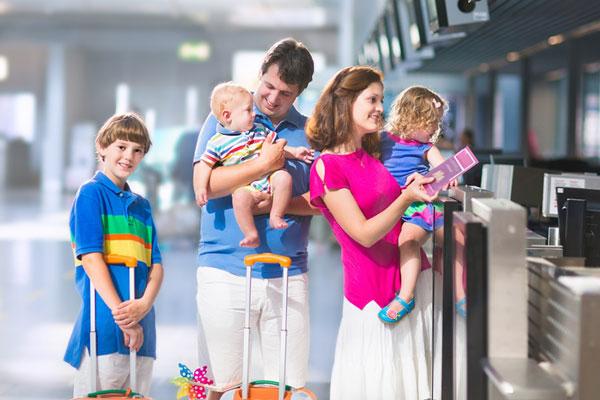inglês na cultura inglesa para viagens internacionais com crianças no vipzinho