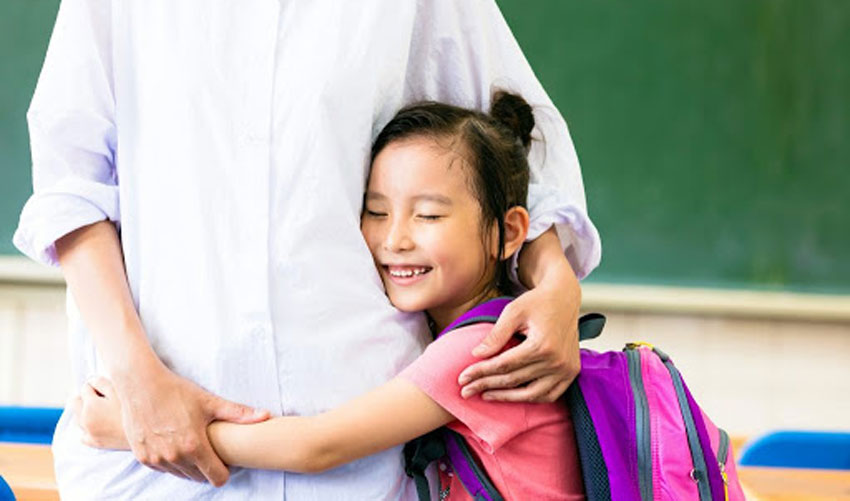 volta as aulas em 2021 escola no vipzinho