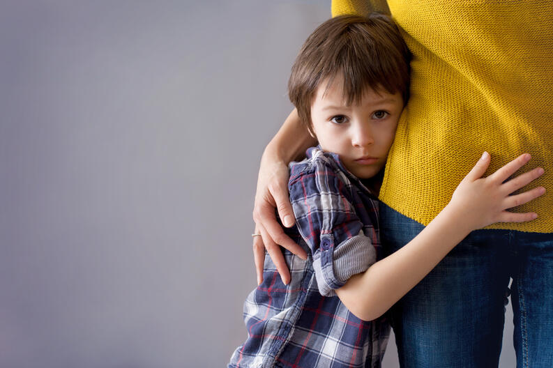 crianças com saúde emocional na escola com vipzinho