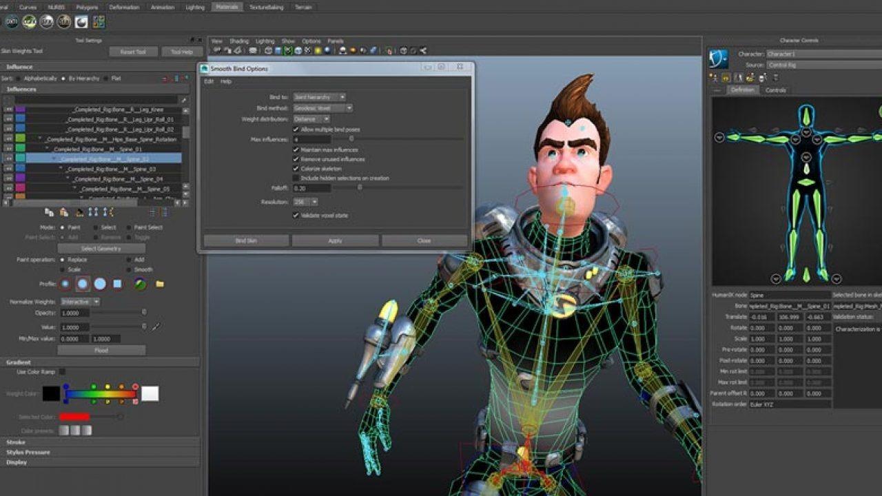 personagens pixar no curso de modelagem da happy code com vipzinho