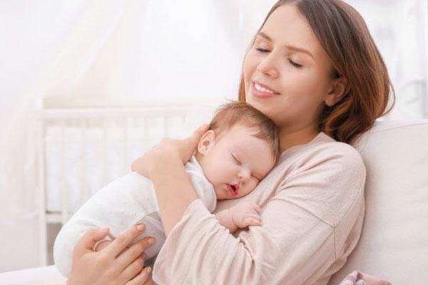 dermaflor para mães no pós parto no vipzinho