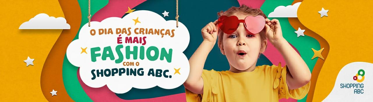 Shopping ABC Crianças