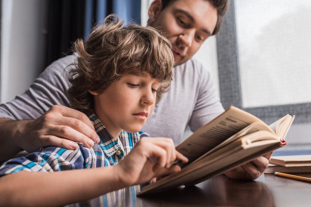 Psicopedagogo auxilia na dificuldade de aprendizagem infantil - Portal Vipzinho