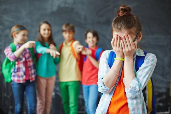 Bullying odontológico na infância - Portal Vipzinho