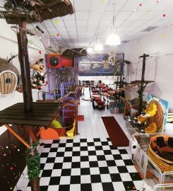 Bumble Bee Buffet – Santo André