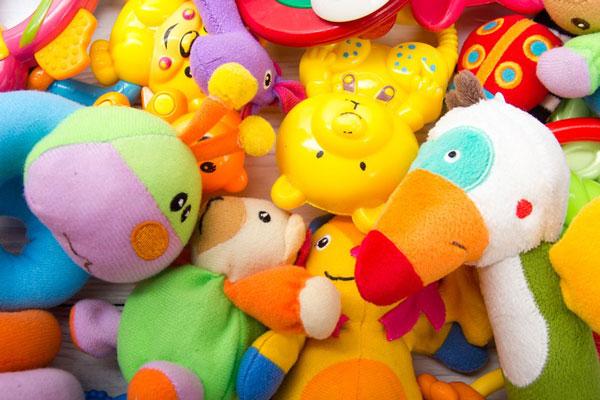 doação de brinquedos da dermaflor com vipzinho