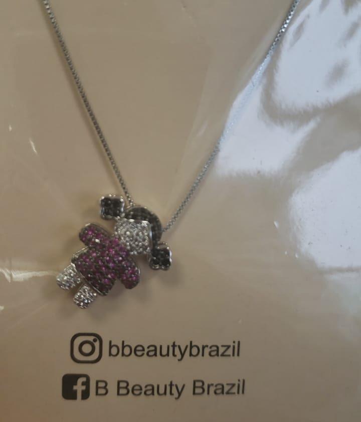 jóias com marca dos filhos no vipzinho
