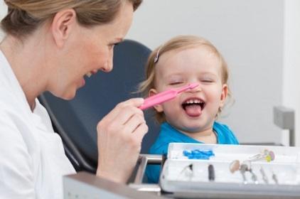 Com boca lúdica, Clínica Odontopediátrica promete transformar o medo de dentista em diversão - Portal Vipzinho