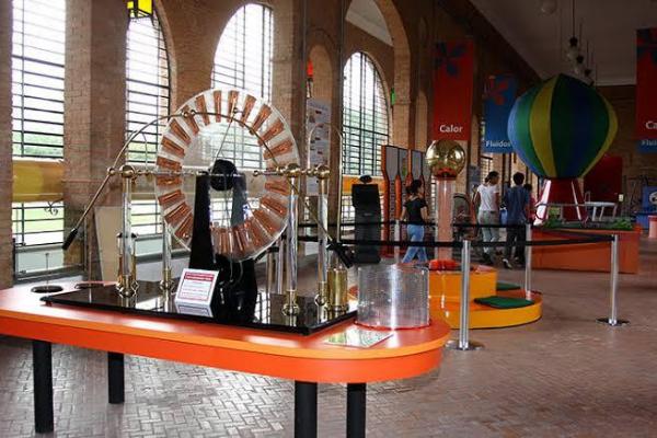 Museu Catavento de São Paulo retoma seu atendimento ao público - Portal Vipzinho