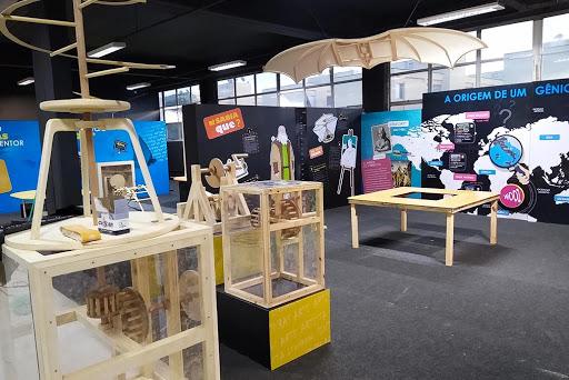 Museu em São Paulo reabre com exposições para as crianças - Portal Vipzinho