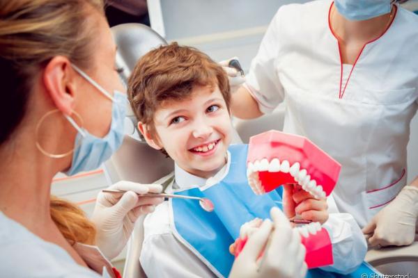 Clinica Odontopediátrica mais indicas - Portal Vipzinho