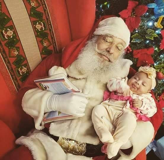 Sem Papai-Noel, Shoppings do ABC Paulista se reinventam - Portal Vipzinho