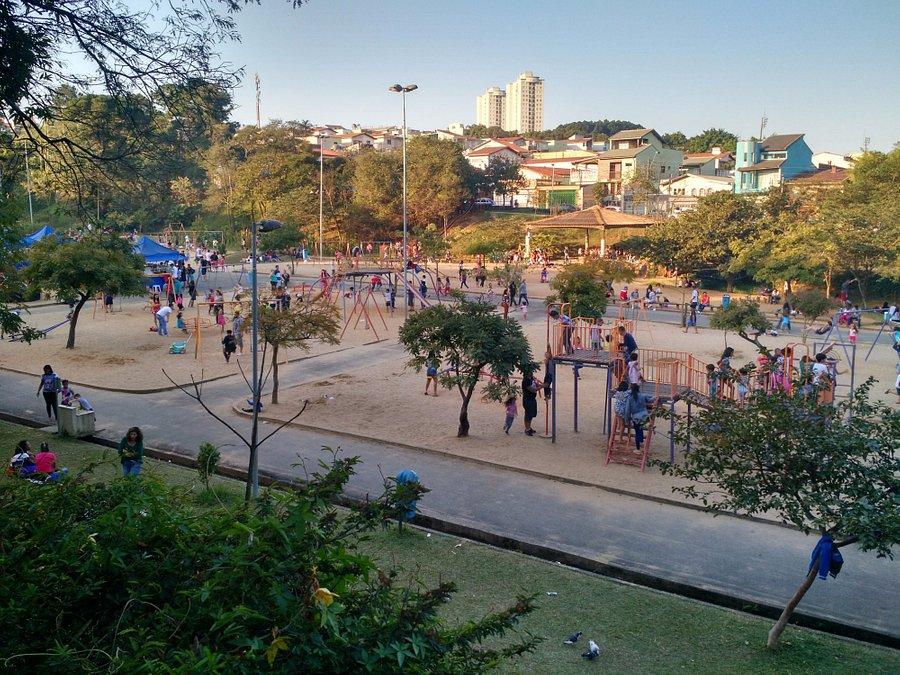 Parque Regional da Criança