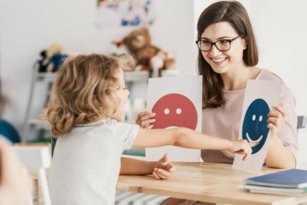Psicologia reversa na educação infantil - Portal Vipzinho