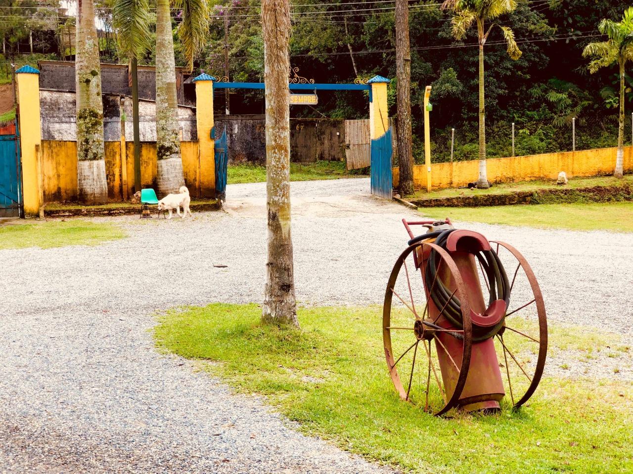 Rancho no ABC Paulista - Portal Vipzinho