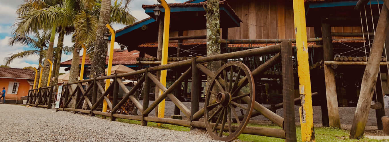 rancho do comanche no vipzinho