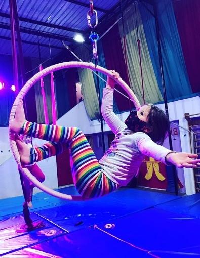 Escola de Circo abre inscrições de cursos infantis com inicio imediato - Portal Vipzinho