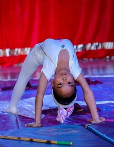Escola de Circo abre inscrições de curso infantil com inicio imediato - Portal Vipzinho