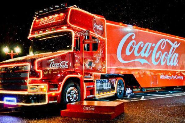 Caravana da Coca-Cola passará pelo ABC Paulista. Saiba como será! - Portal Vipzinho