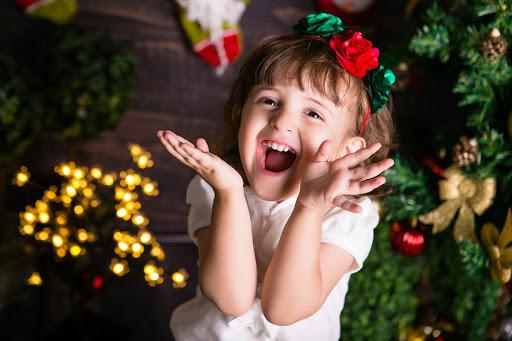 Fabrincando terá Papai Noel e Festa do Branco pra comemorar fim de ano - Portal Vipzinho