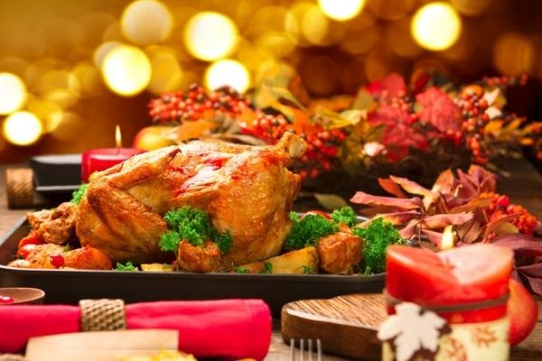 Festas de fim de ano X Comer sem exageros. Como vencer essa batalha? - Portal Vipzinho