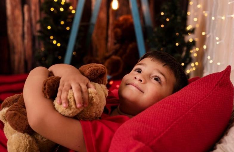 fotos de natal do estudio dule no vipzinho