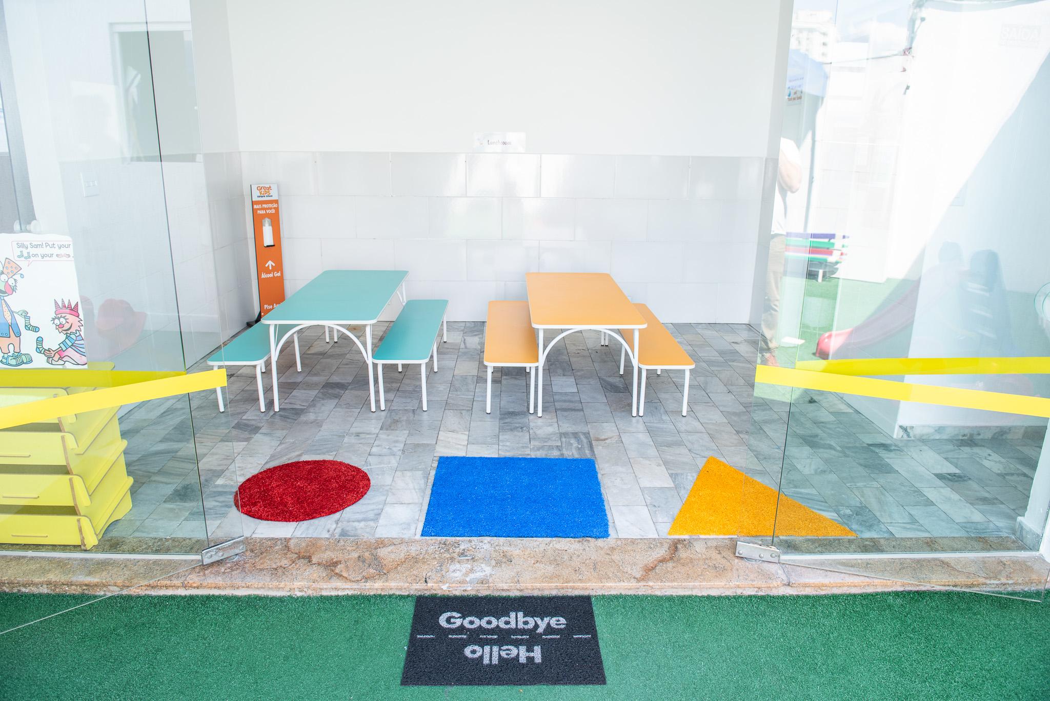 Escola de ensino infantil bilíngue sai na frente com propostas para 2021 - vipzinho