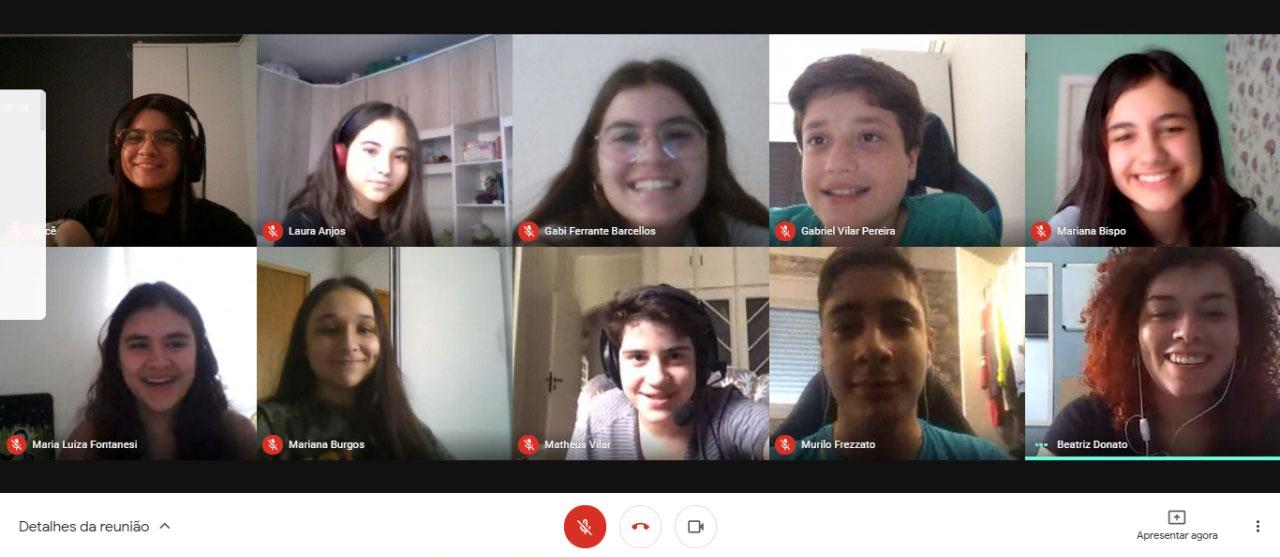 aulas on-line da interlingua idiomas no vipzinho