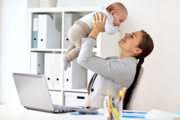 renata melatto psicóloga auxilia mães sobre carreira com vipzinho