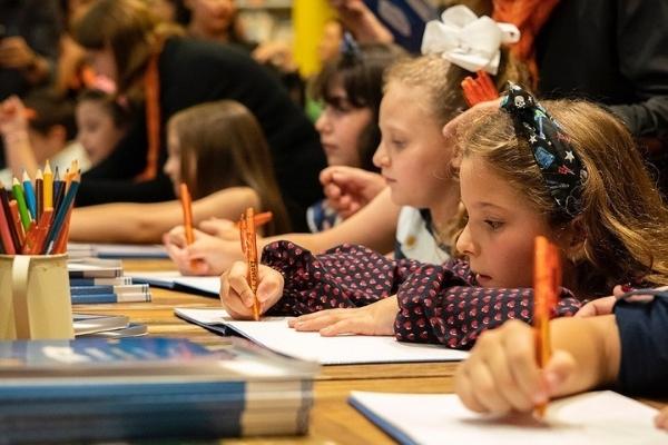 colégio piaget oferece bolsa de estudos de até 100% - vipzinho