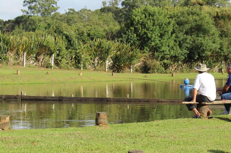 Conheça Pousada do Riacho Grande que possui passeio de pôneis - Portal Vipzinho
