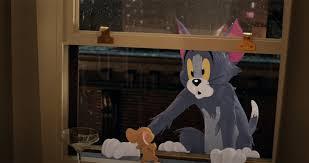 tom & Jerry o filme no vipzinho