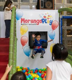 Buffet Morango Play