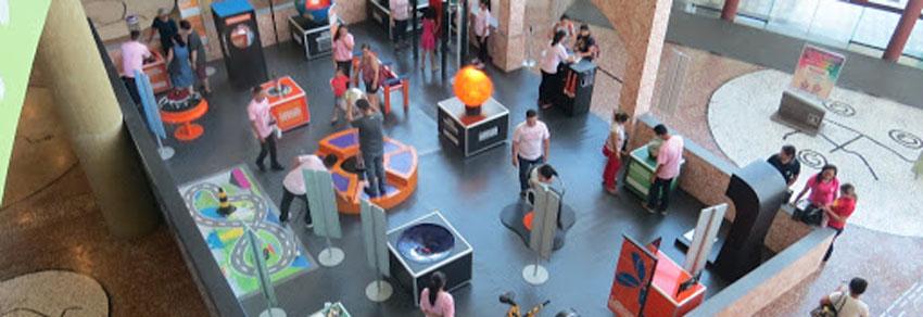 museu catavento no shopping com vipzinho
