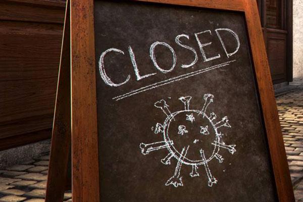 restaurantes fechados pela pandemia no abc vipzinho