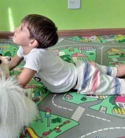Pilates Bambini
