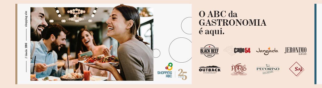 Shopping ABC 2021