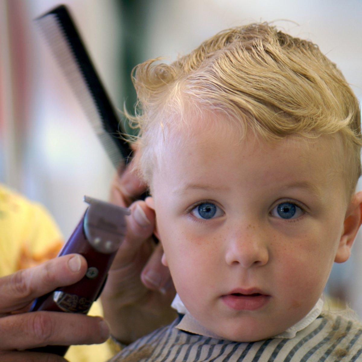 corte de cabelo infantil vipzinho
