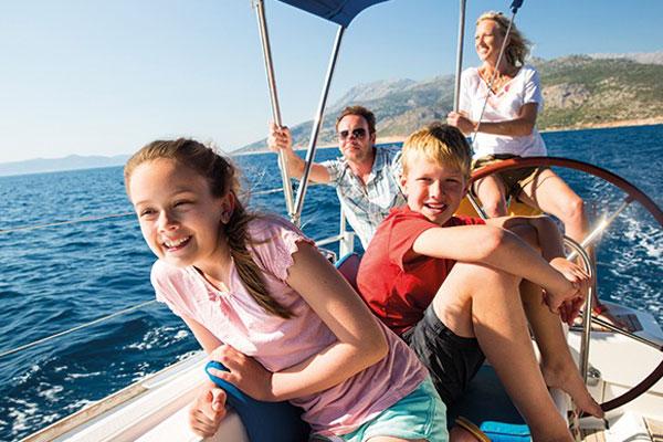 passeios de barco no vipzinho