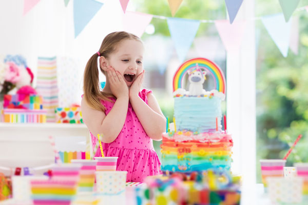 aniversário infantil no vipzinho