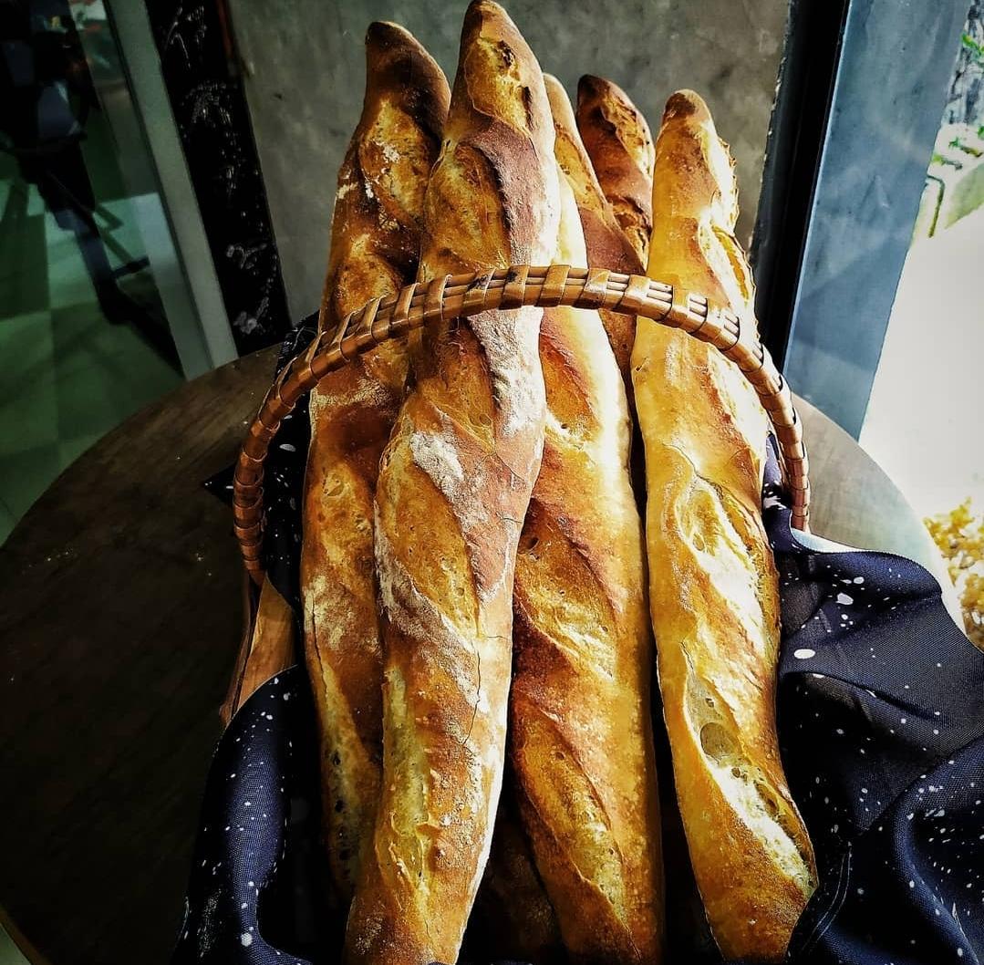 pães da lueur de sucre no vipzinho