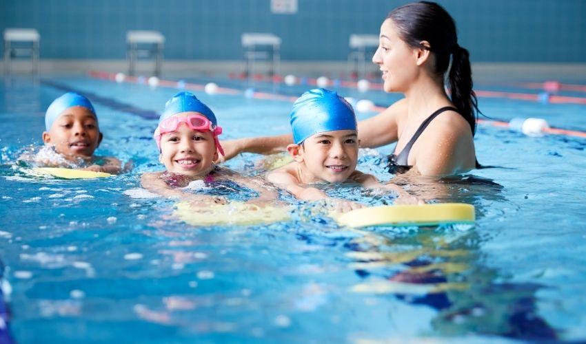 natação no inverno vipzinho