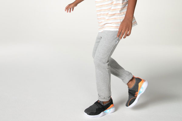 calçado bibi light flow