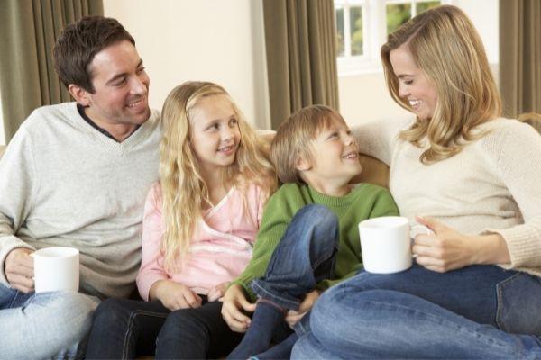 encontros de família
