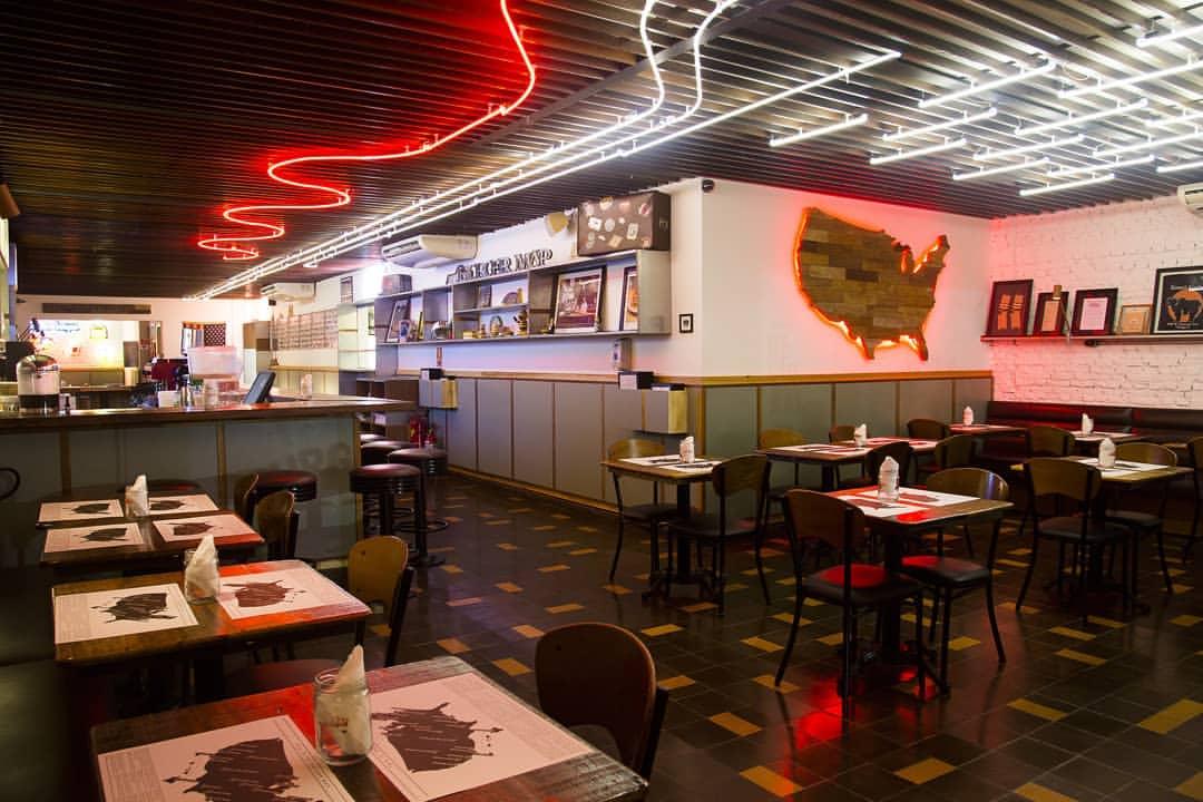 burger map no vipzinho