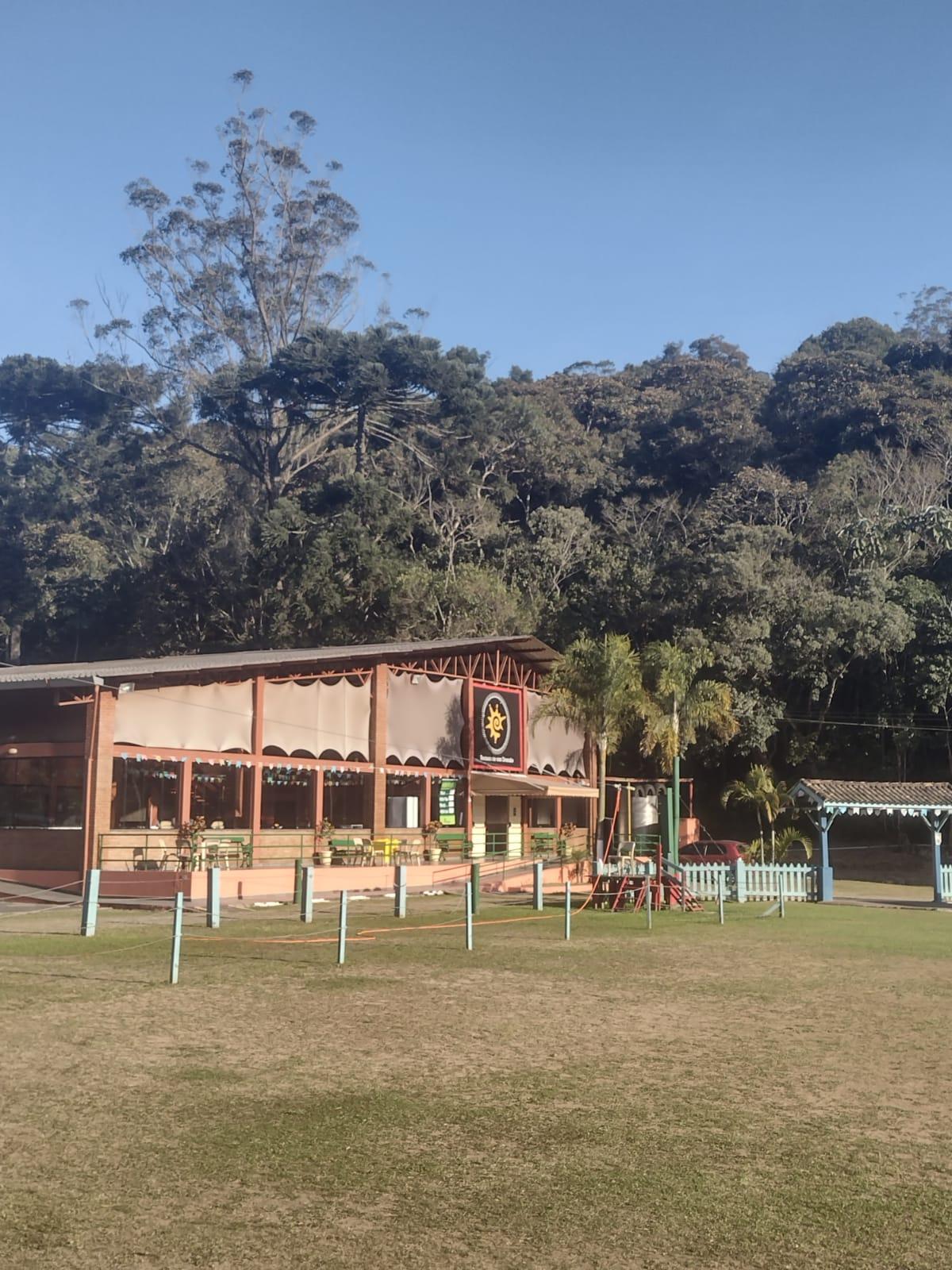 casa do pernil no pilar park
