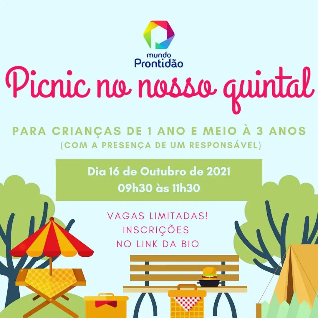 day use com picnic